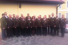 Abschnittsfeuerwehrtag 2015