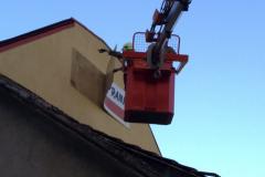 Einsatz GH Prankl 2011