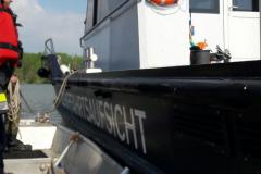 Feuerwehrschiffsführerfortbildung 2017
