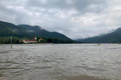Hochwasser Juli 2021