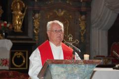 Segnung MTF 2011