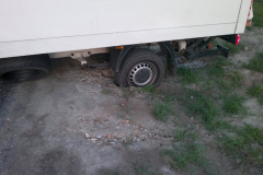 Technischer Einsatz 03.05.2012