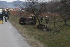 Verkehrsunfall Joching 28.12.2010