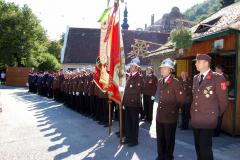 140 Jahre FF Spitz 2008